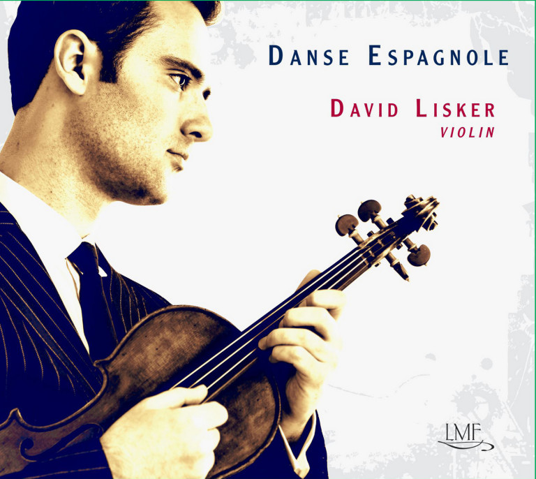 Danse Espagnole Cover